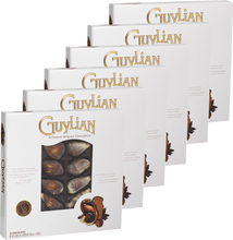 Load image into Gallery viewer, Guylian Belgian Chocolate Seashells (250g) - Pack of 6