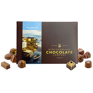 Newfoundland CC Quiet Cove Series Boxed Chocolate