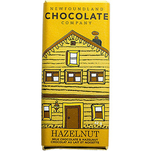 Newfoundland CC Row House Bar  Milk Chocolate