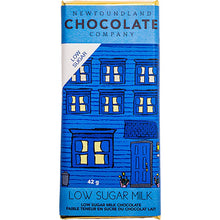 Load image into Gallery viewer, Newfoundland CC Row House Bar  Milk Chocolate