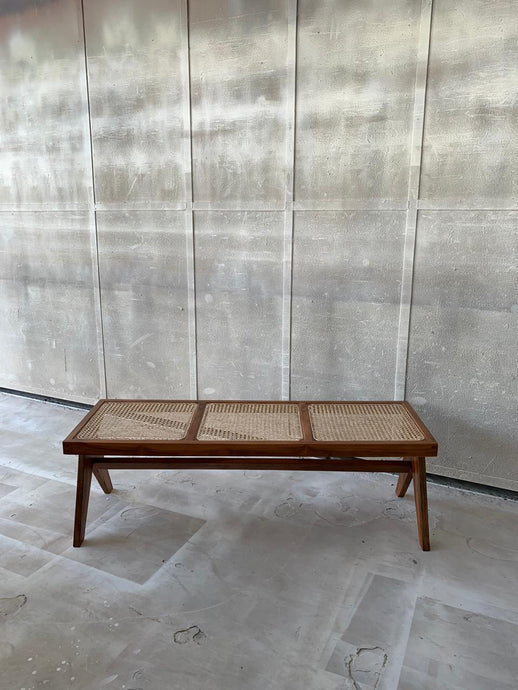 Homage Bench