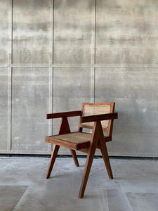 Homage Chair (Attached Back)