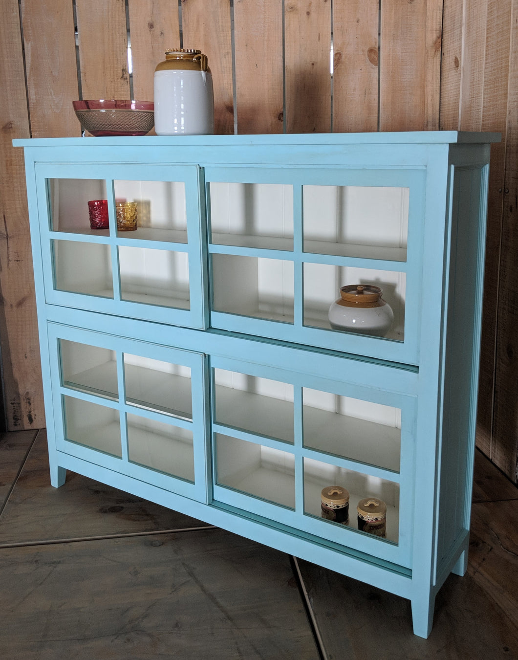 Penny Display Cabinet