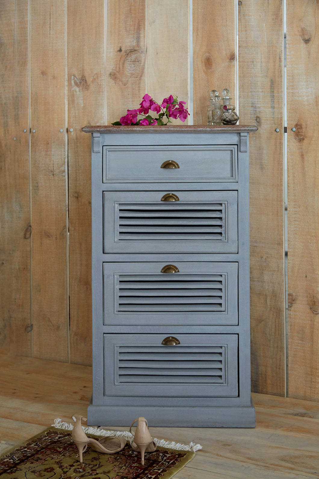 Eliza Chest of Drawers