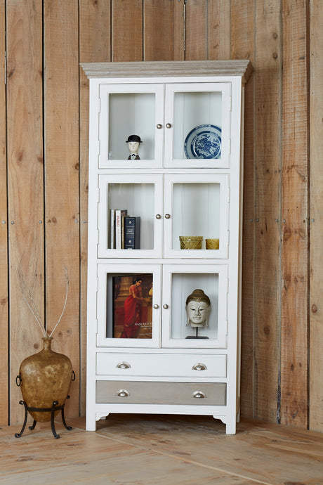 Dolores Display Cabinet