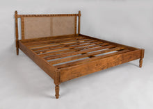 Load image into Gallery viewer, Katherine Rattan Bed