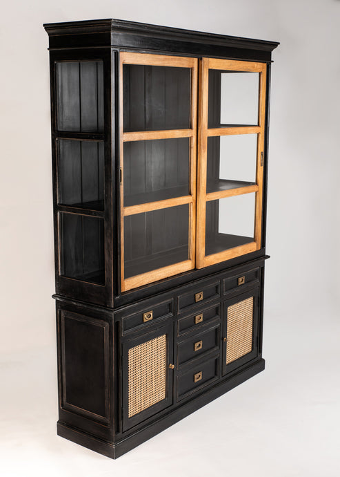 Donovan Display Cabinet