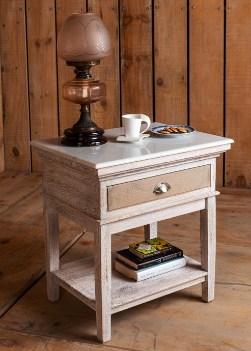 Renly Bedside Table