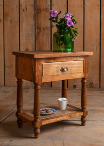 Savannah Bedside Table