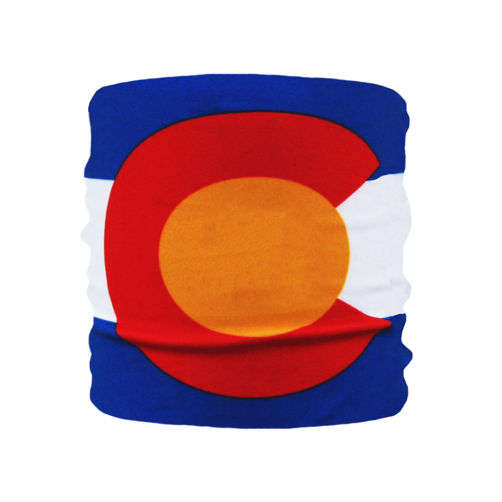 CO Flag Colo-RAD-o NW