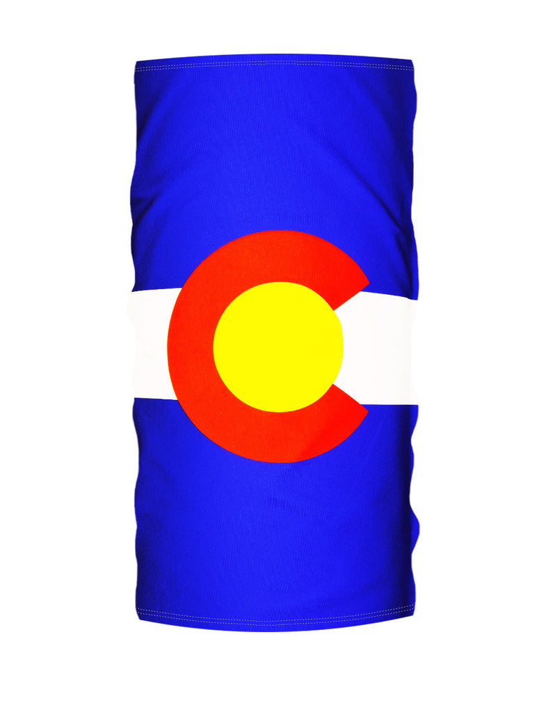 CO Flag WinterTube™
