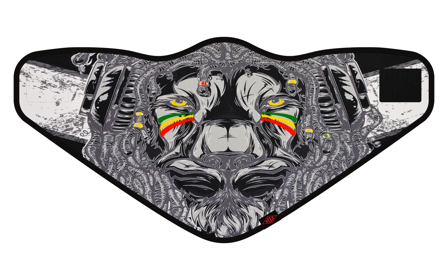 Lion Flyweight Mask™