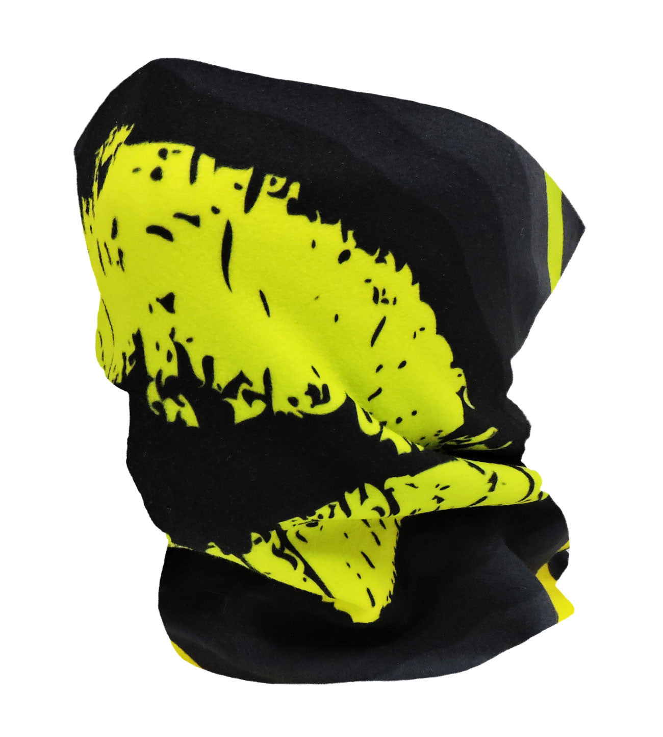 Luscious Lime Neckwarmer