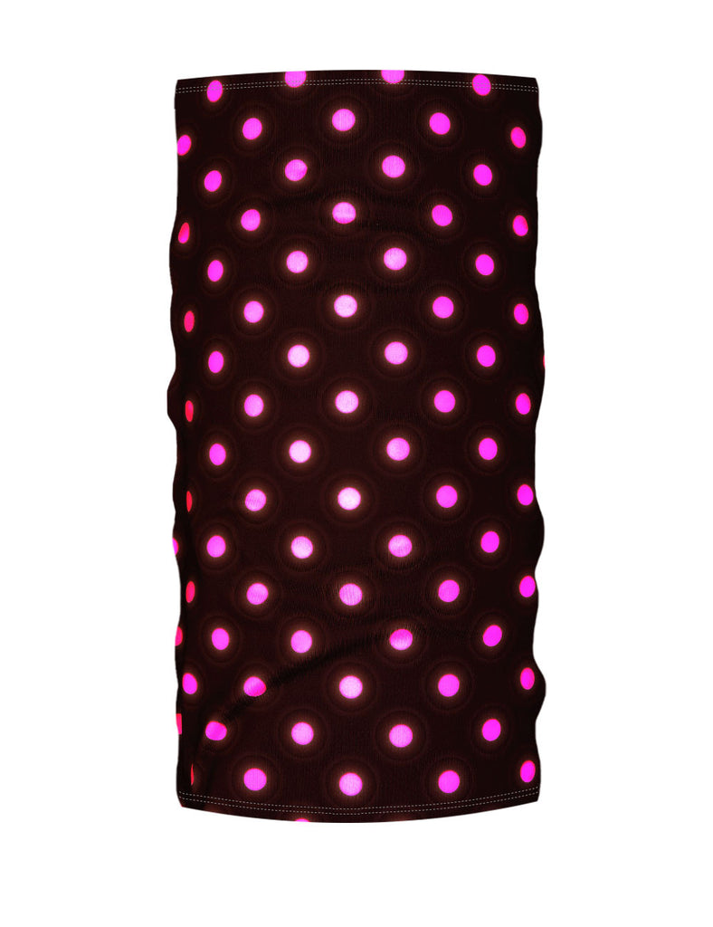 Seeing Spots Pink-Chocolate WinterTube™