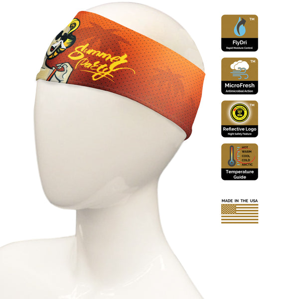 Summer Party Headband