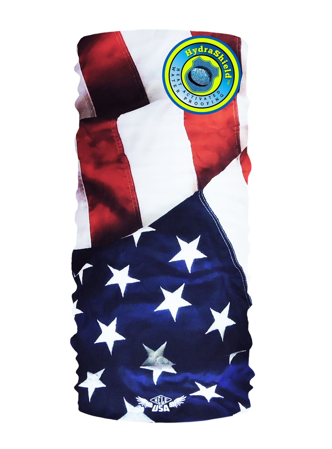 US Flag LavaTube™