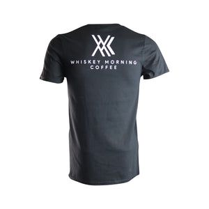 Whiskey Morning Coffee t shirt