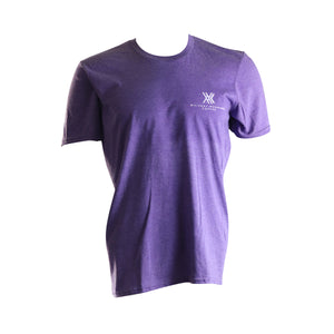 womens purple shirt