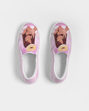 Willowswitch Donut Angel Women slip on shoes