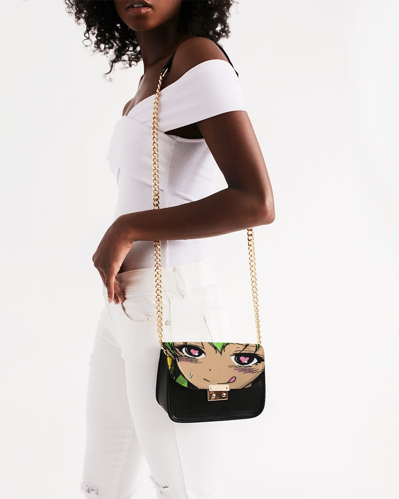 Assassin's Cutie Purse Small Shoulder Bag