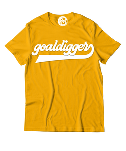 GOALDIGGER  BASEBALL CLASSIC - LAUNCH