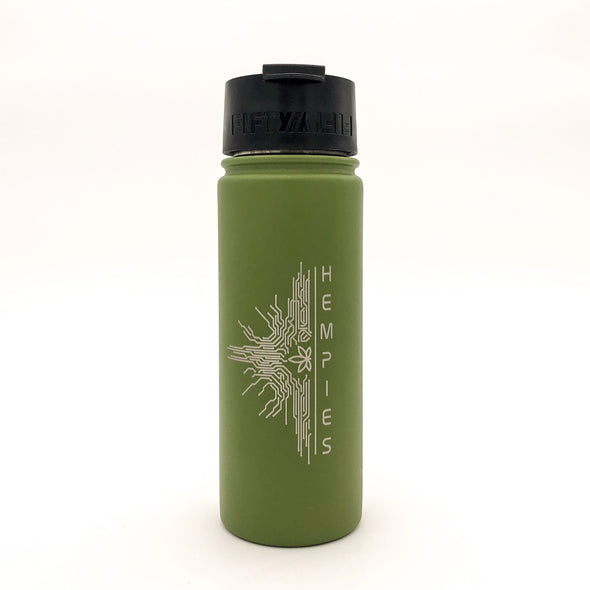 Hempies Insulated Bottles
