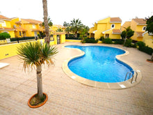 Load image into Gallery viewer, 3 Bedroom Villa - Overlooking Communal Pool - Fully Gated - Los Dolses