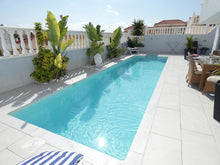 Load image into Gallery viewer, 4 Bedroom Villa - SLEEPS 14 + Cot + Heated Private Pool - Wi-Fi - Air Con - Villamartin