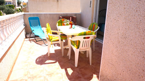 2 Bedroom 1st Floor Apartment - Villa Park III - Los Altos-Playa Flamenca