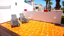 Load image into Gallery viewer, 2 Bedroom House - Private Roof Solarium - Villamartin