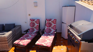 2 Bedroom 1st Floor Apartment - Wi-Fi / TV / A/C - Villamartin
