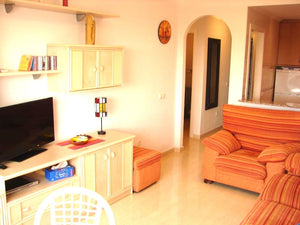2 x 2 Bedroom 5th Floor Apartment - Overlooking Campoamor Beach