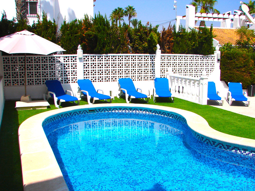 3 Bedroom Villa - Private Pool - Villacosta - Campoamor