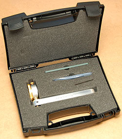 Mouthpiece Measuring Kit with Case