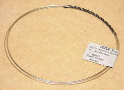 Silver Solder 4 foot coil