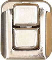 CASE LATCH -  FLUSH MOUNT - SMALL