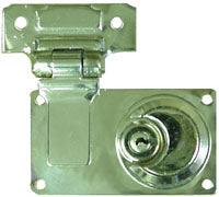 CUT-OUT  CASE LATCH