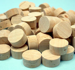 Waterkey Corks - Straight