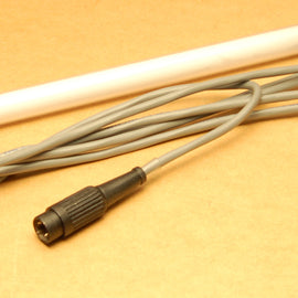"#8112 12"" Fluorescent Lamp w/ Cord and Plug"