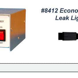#8412 Economy Fluorescent Leak Light System