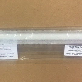 "20"" FLUORESCENT LAMP - REPLACEMENT"