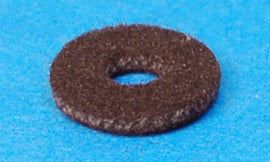 FINGER BUTTON FELT