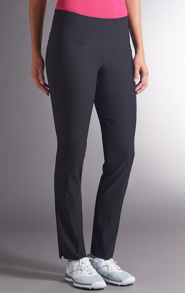 The Master Core Program Pant- Black