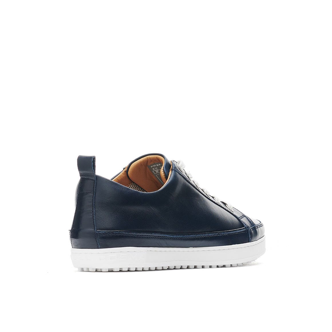 Festiva Navy Golf Shoe