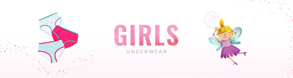Girls Underwear