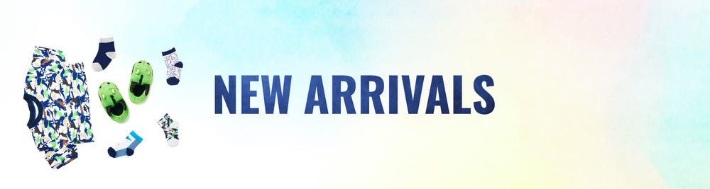 New Arrivals - Underwear