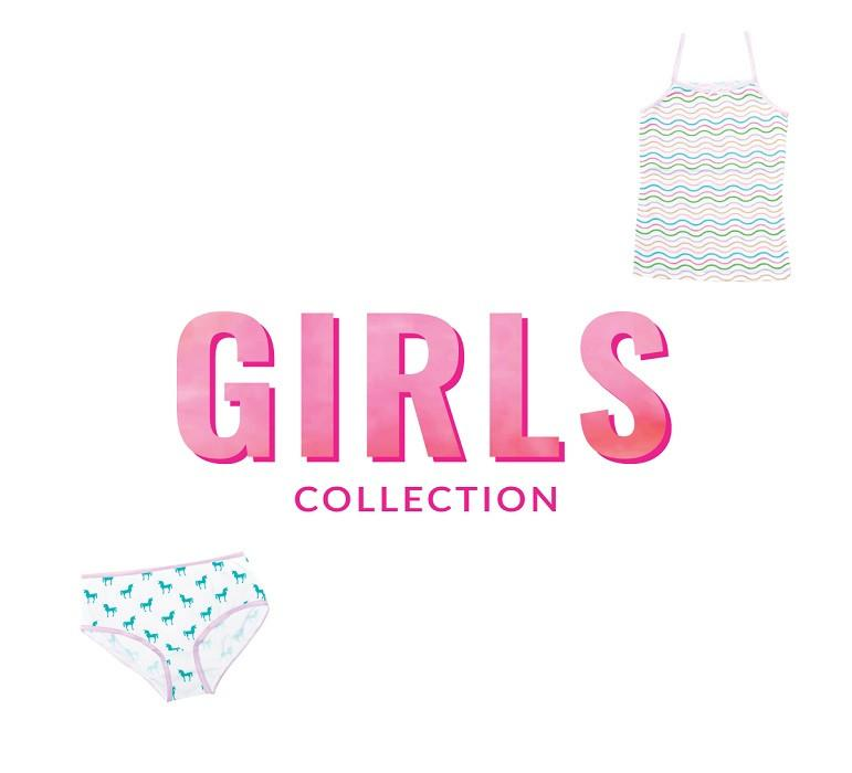 Shop Girls Collection