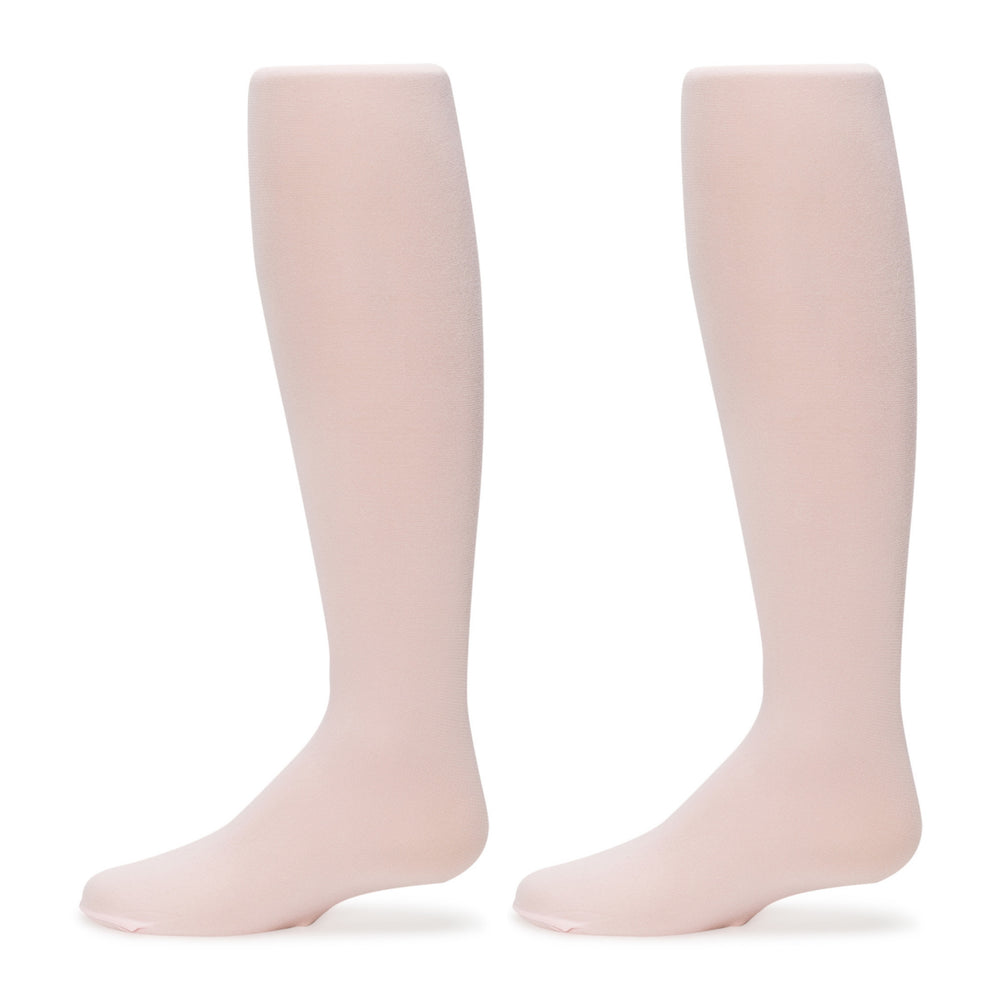 3-Pack Nylon Spandex Microfiber Tights (Pink)