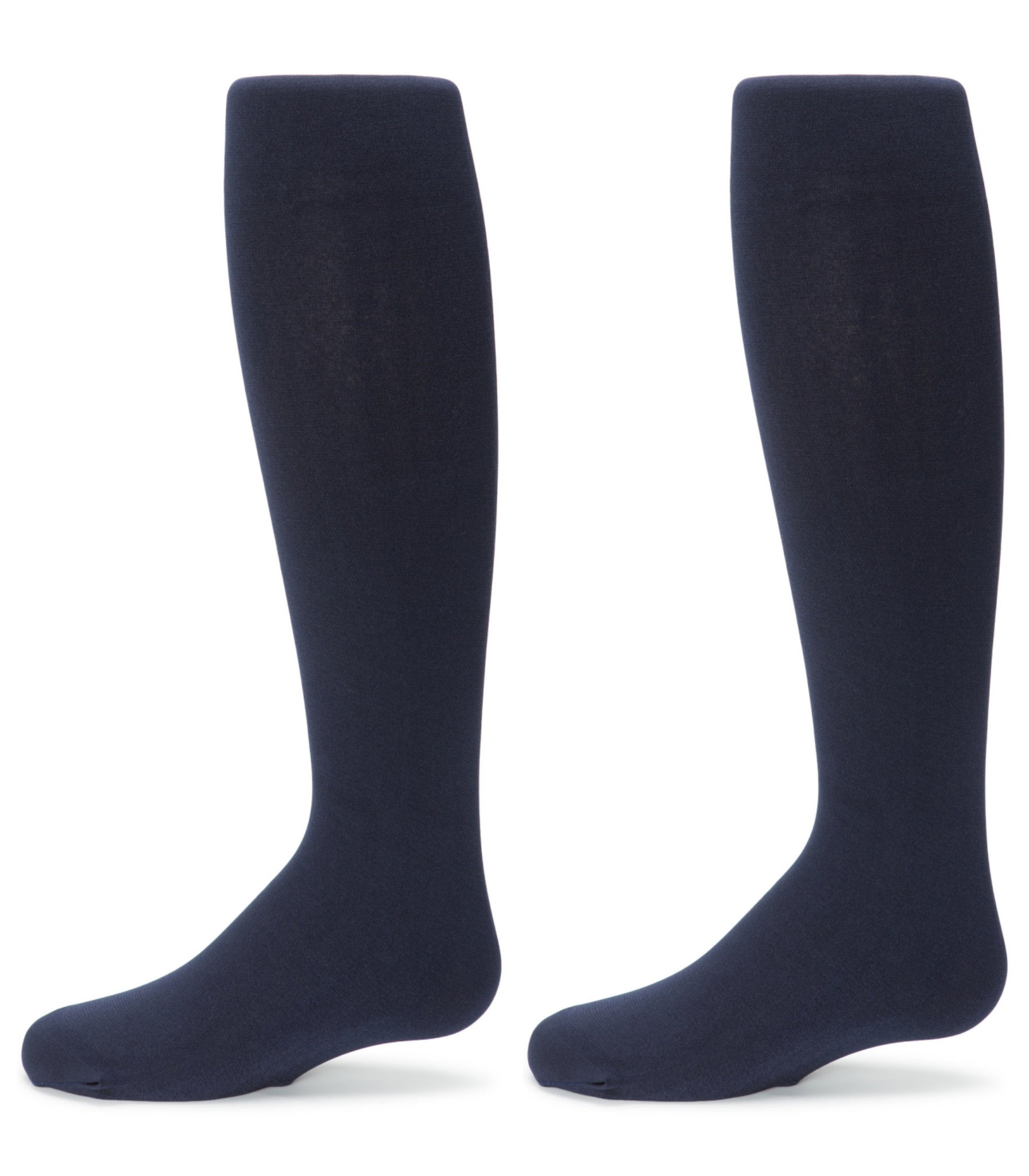 2-Pack Thermal Tights (Navy)