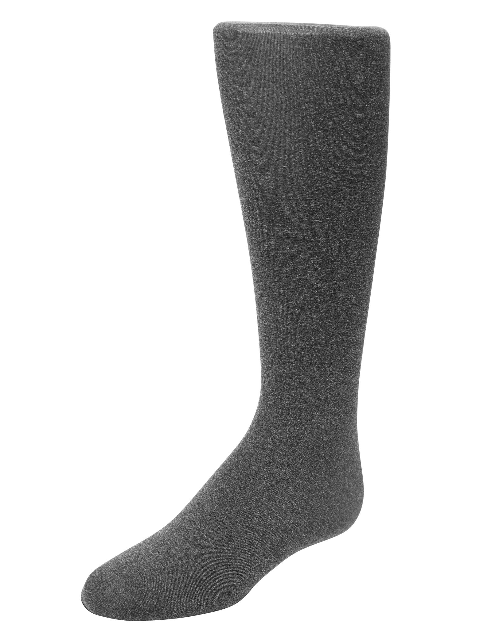 2- Pack Flat Knit Opaque with Comfortoe Technology  Tights (Tall)